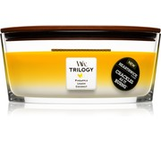 WoodWick Trilogy Fruits Of Summer - Ellipse Candle