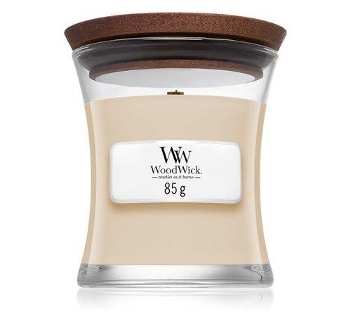 WoodWick White Honey - Mini Candle