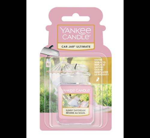 Yankee Candle Sunny Daydream Car Jar Ultimate