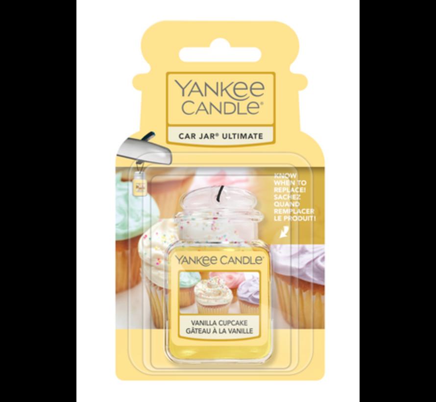Vanilla Cupcake Car Jar Ultimate