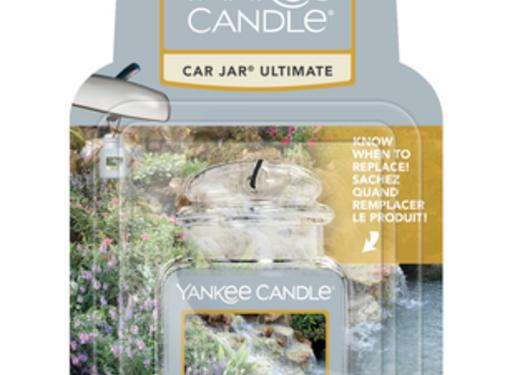 Yankee Candle Water Garden Car Jar Ultimate