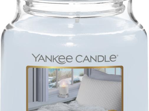 Yankee Candle A Calm & Quiet Place - Medium Jar