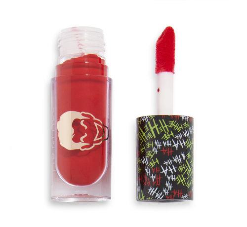 Makeup Revolution x The Joker™ - Smile Lip Gloss