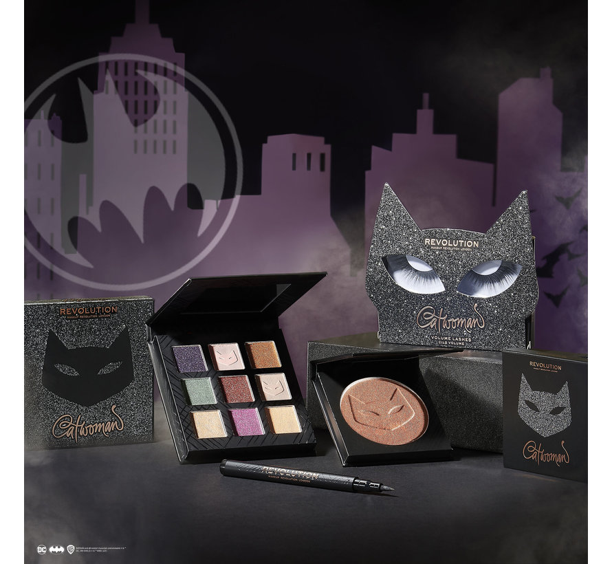 x Catwoman™ - CATEYE Eyeliner