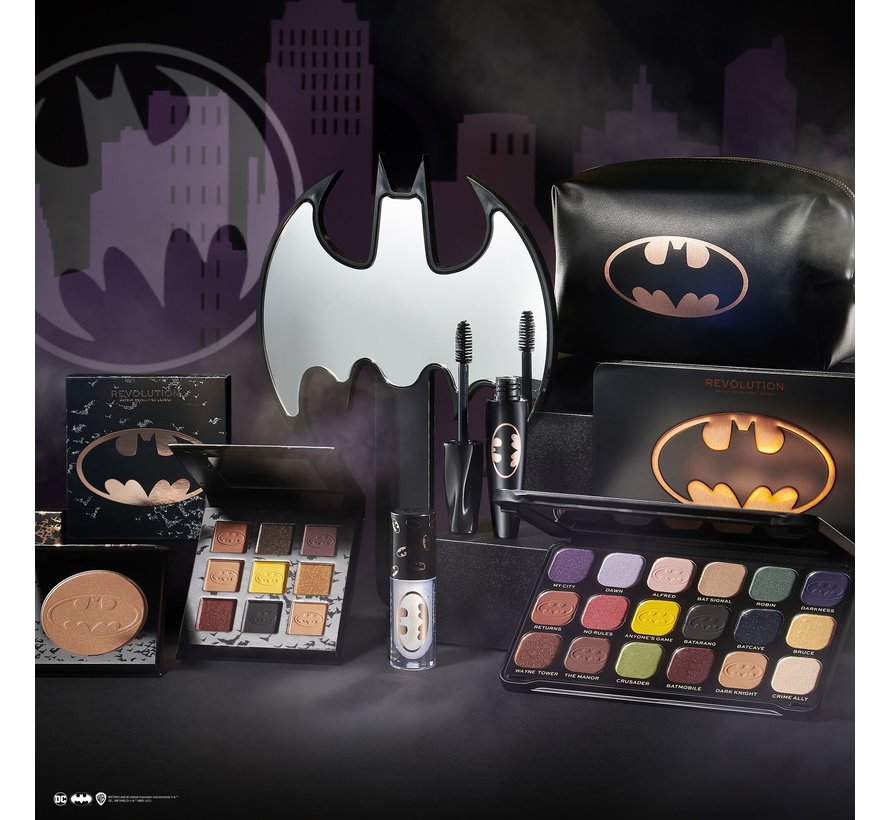 x Batman™ - I Am The Night Mascara