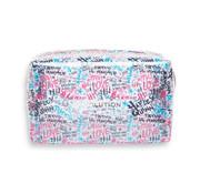 Makeup Revolution Harley Quinn™ - Puddin' Makeup Bag