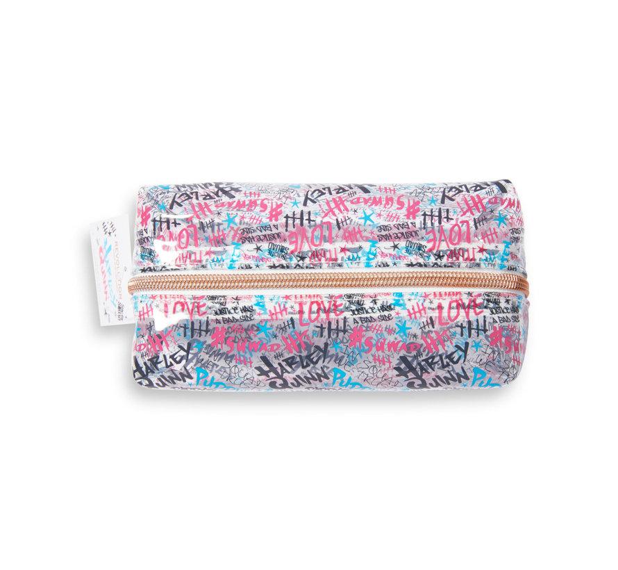Harley Quinn™ - Puddin' Makeup Bag