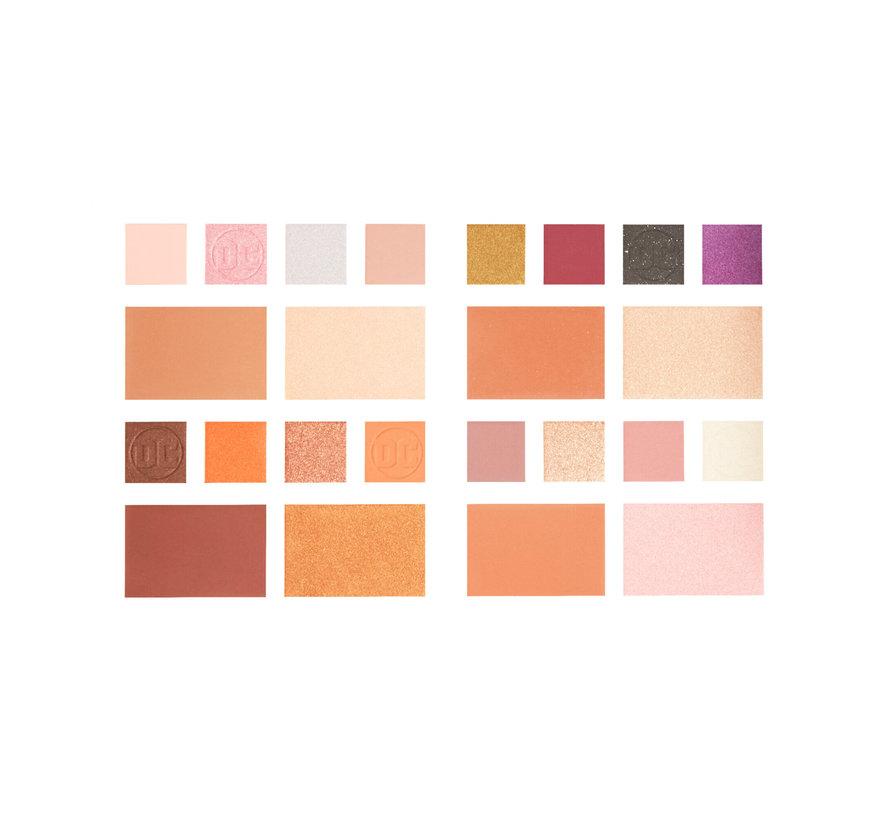 x DC™ - Large Eyeshadow Palette
