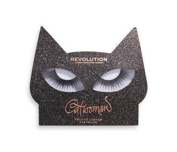 Makeup Revolution x Catwoman™ - False Lashes
