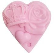 Bomb Cosmetics Art Of Soap - Queen Of Hearts