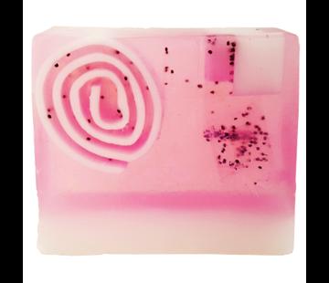 Bomb Cosmetics Sliced Soap - Heard It Through The Grapefruit