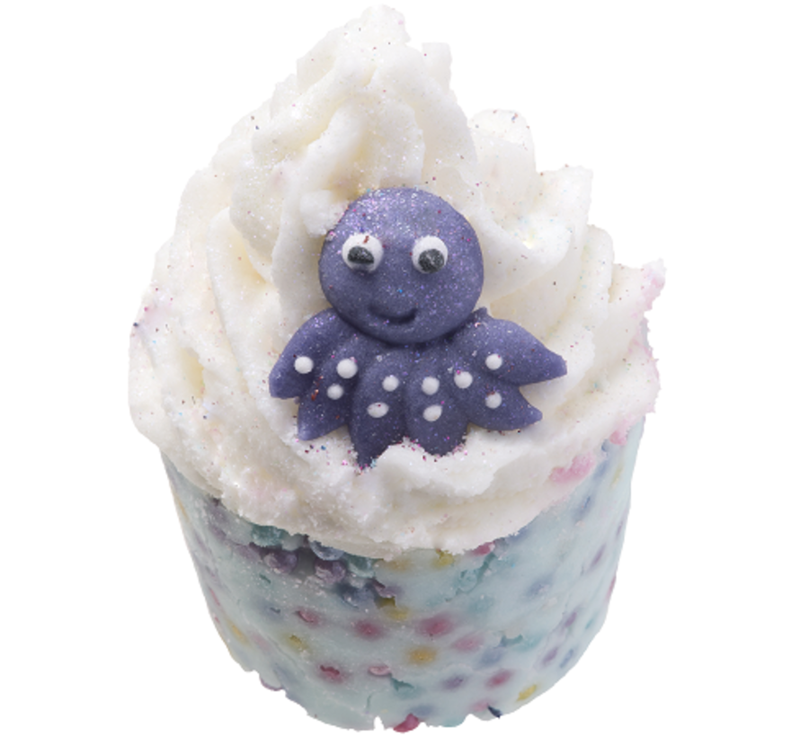 Bath Mallow - Octopi My Heart