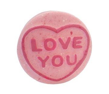 Bomb Cosmetics Bath Blaster - Love You