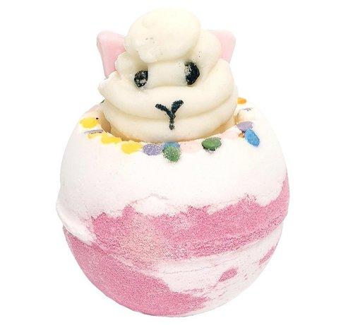Bomb Cosmetics Bath Blaster - Big Llama Mama