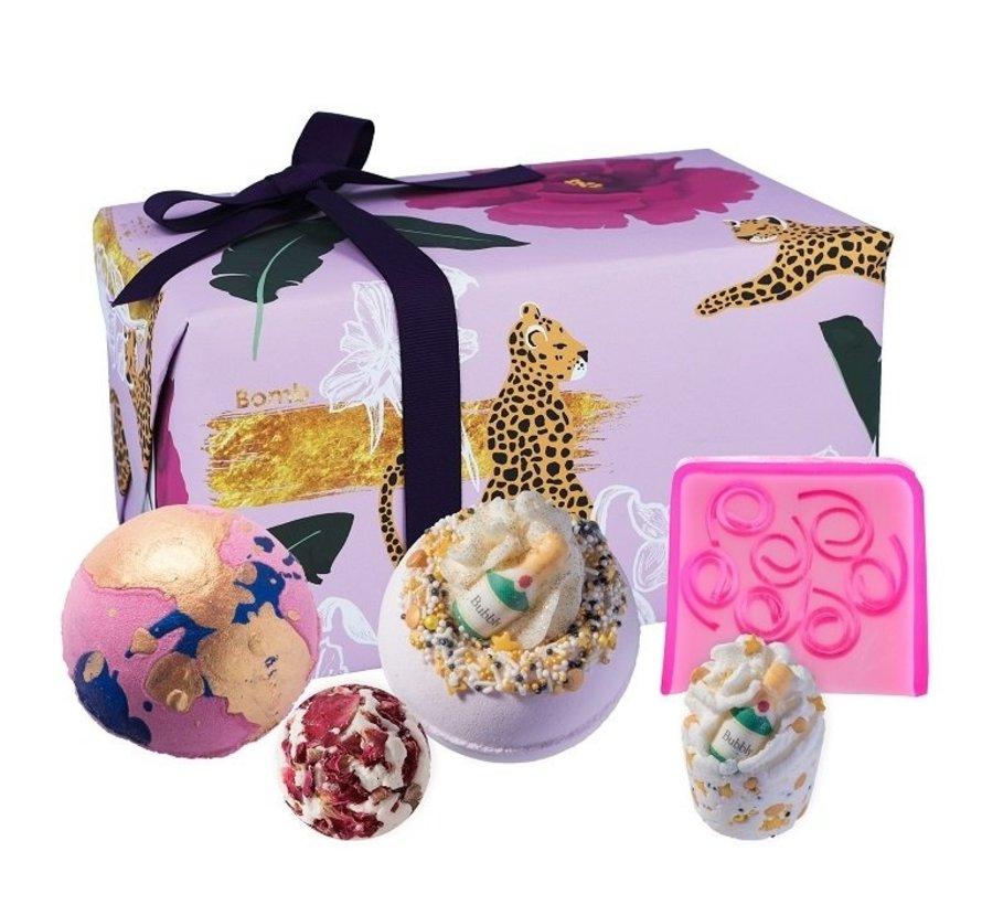 Wild At Heart Gift Set
