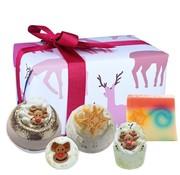 Bomb Cosmetics Rudolph Nose Best Gift Set