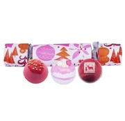 Bomb Cosmetics We Wish You A Rosy Christmas Gift Cracker