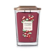 Yankee Candle Candied Cranberry - Large Vessel