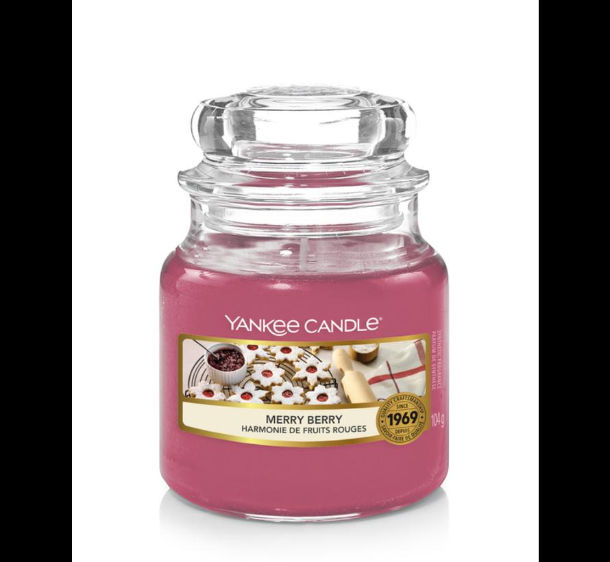 Merry Berry - Small Jar