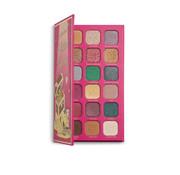 I Heart Revolution Book of Spells Palette - Hidden Treasure