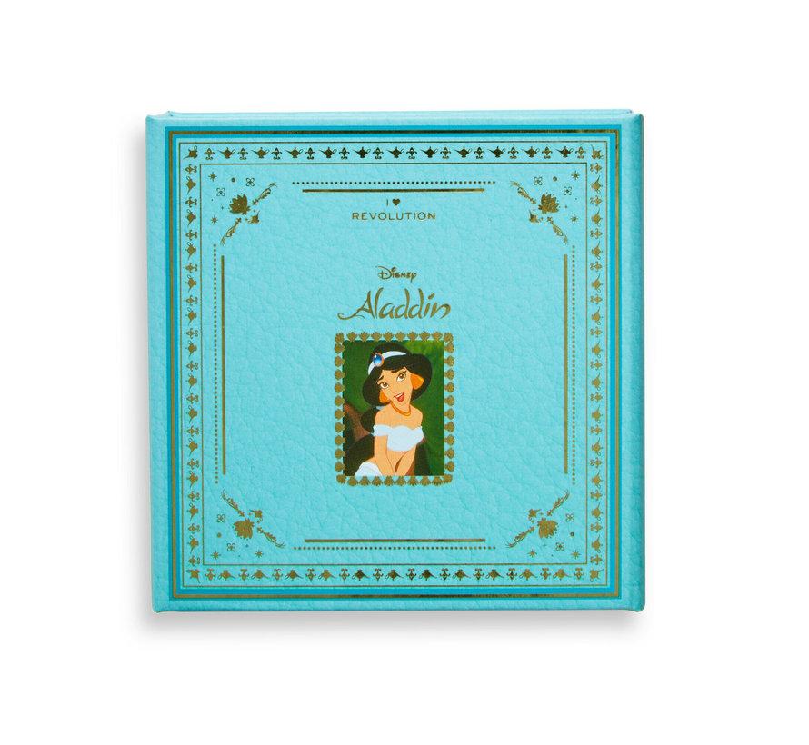 x Disney Fairytale Books - Jasmine Highlighter