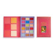 I Heart Revolution x Disney Fairytale Books - Sleeping Beauty Palette