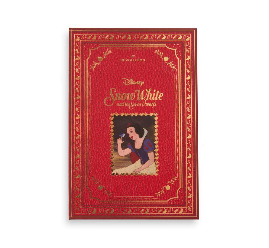 x Disney Fairytale Books - Snow White Palette