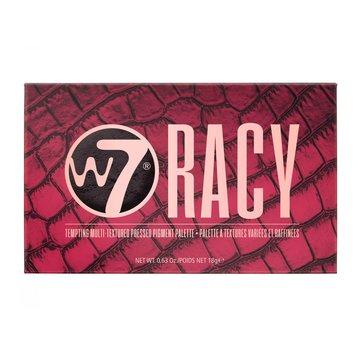 W7 Make-Up Racy Palette