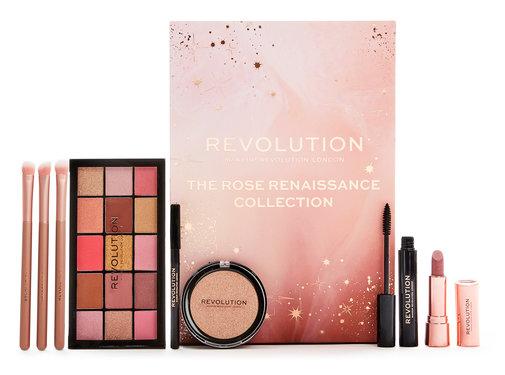 Makeup Revolution Rose Renaissance Gift Set