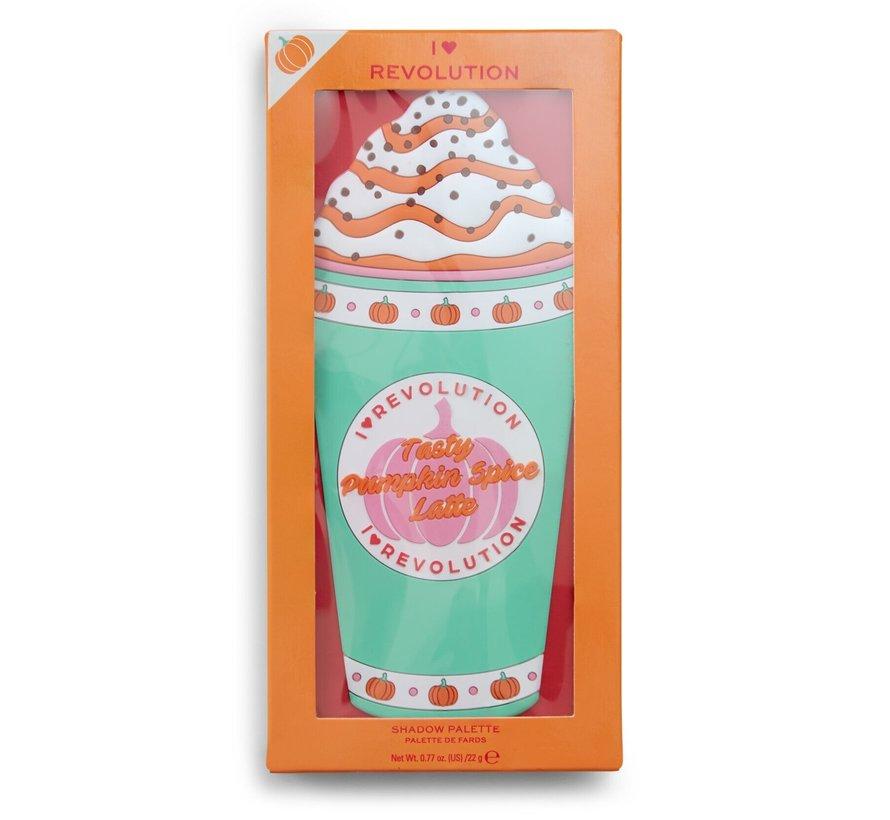 Tasty Palette - Pumpkin Spice Latte