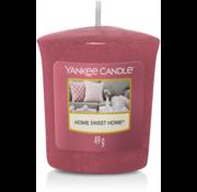 Yankee Candle Home Sweet Home - Votive