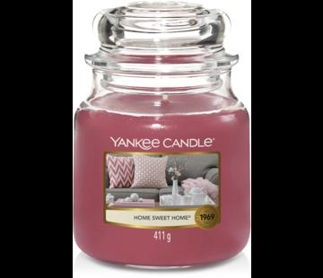 Yankee Candle Home Sweet Home - Medium Jar