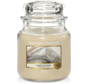Warm Cashmere - Medium Jar