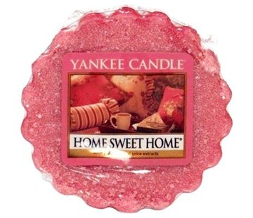 Yankee Candle Home Sweet Home - Tart