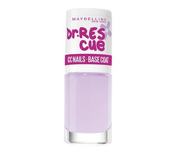 Maybelline Dr. Rescue - CC Nails Base Coat