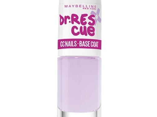 Maybelline Dr. Rescue - CC Nails Base Coat