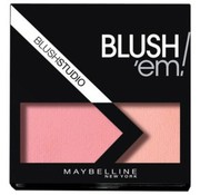 Maybelline Colorshow Blush'em - 1 I'm Glowy