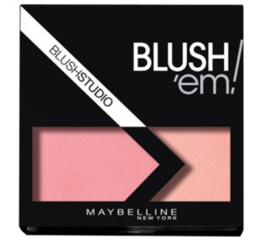Colorshow Blush'em - 1 I'm Glowy - Blusher