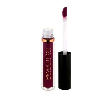 Makeup Revolution Salvation Velvet Matte Lip Lacquer - Rebel