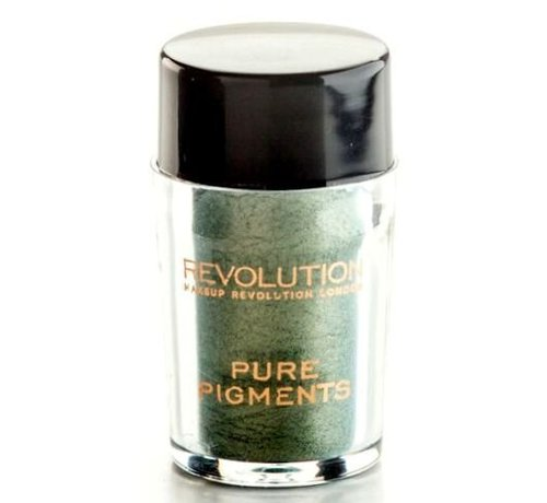 Makeup Revolution Eye Dust - Rivalry - Oogschaduw - Pure Pigments