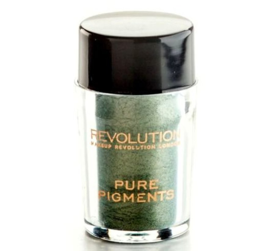 Eye Dust - Rivalry - Oogschaduw - Pure Pigments