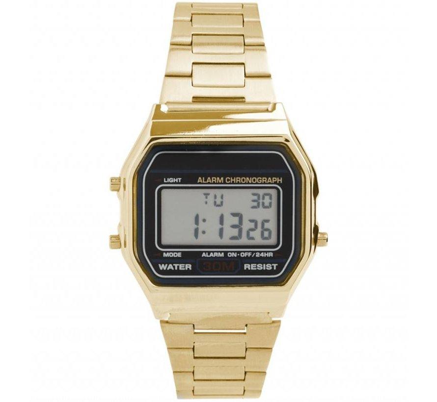 Vintage Gold - Horloge