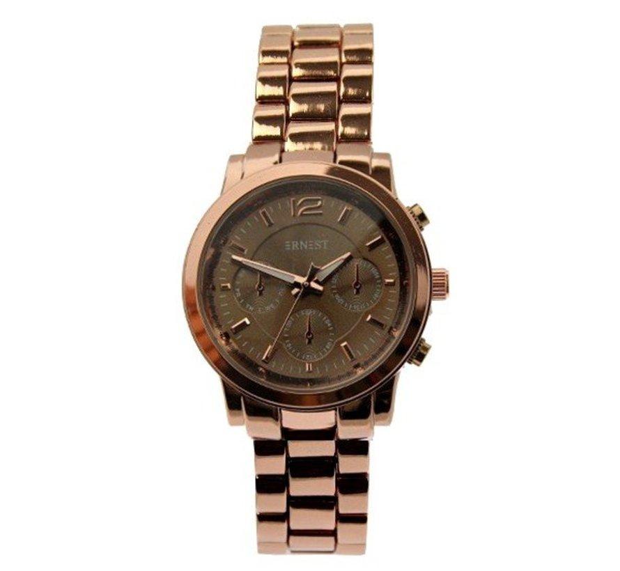 MK Bronze - Horloge