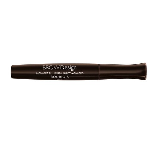 Bourjois Brow Design - Brun - Wenkbrauw Mascara