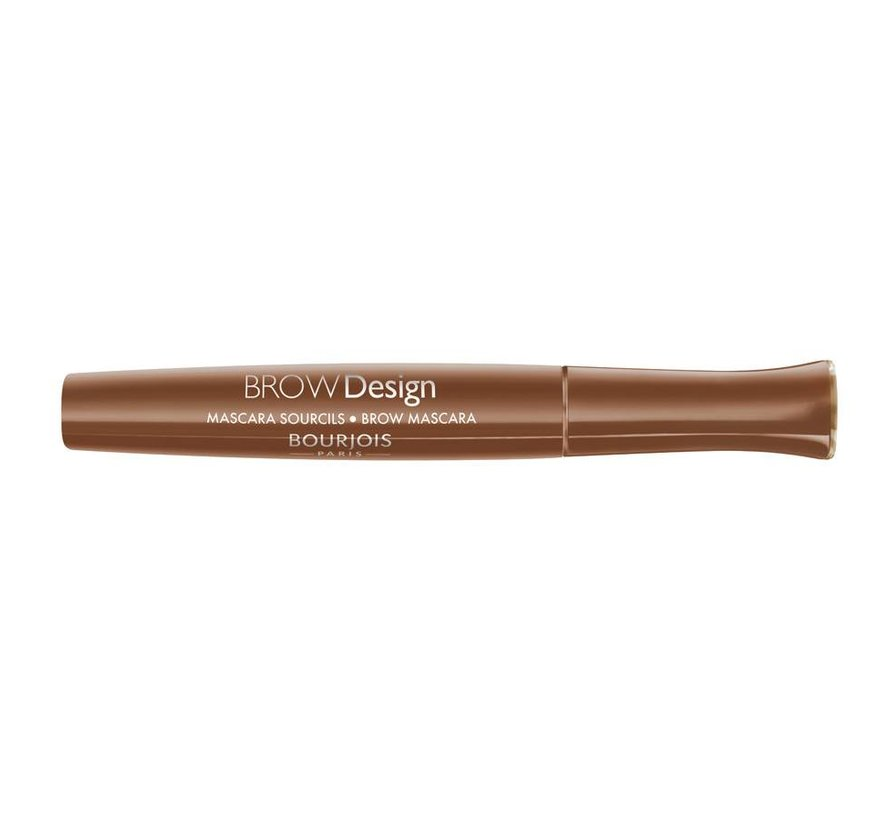 Brow Design - Blond - Wenkbrauw Mascara