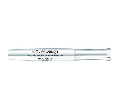 Bourjois Brow Design - Transparant - Wenkbrauw Mascara
