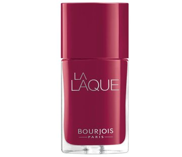 Bourjois La Laque - Cherry D'Amour