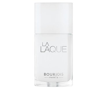 Bourjois La Laque - White Spirit