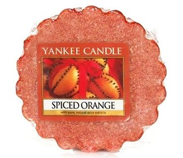 Yankee Candle Spiced Orange - Tart