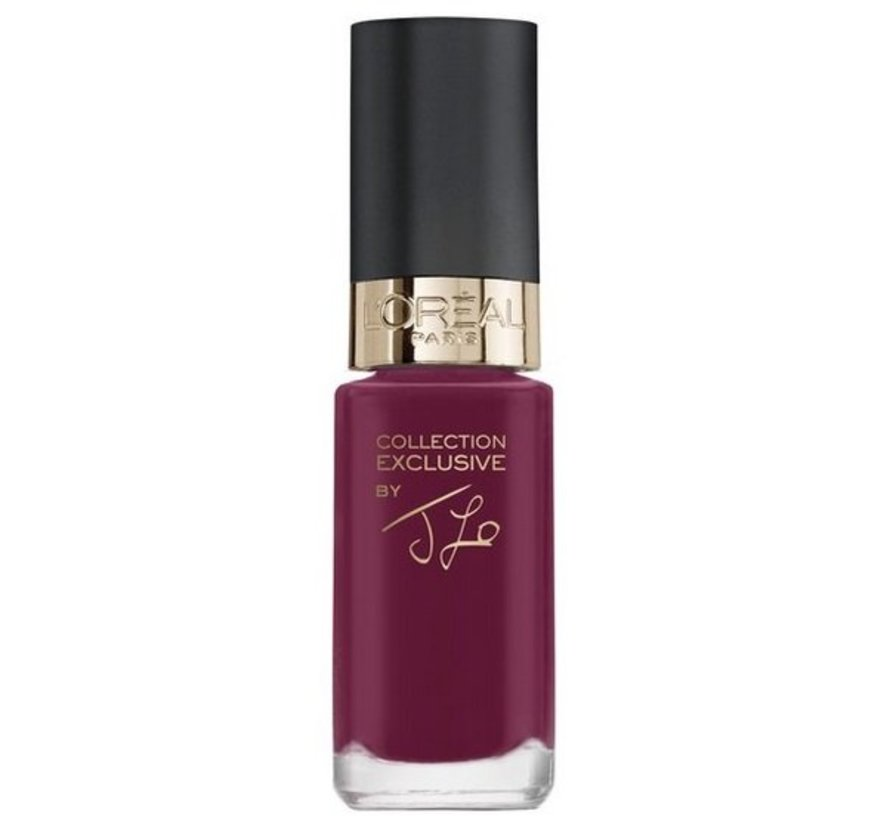 Le Vernis Collection Exclusive La Vie En Rose - J.LO